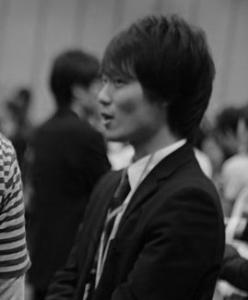 Kurihara Kouhei a Japanese eCommerce expert.