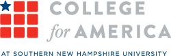 College For America Logo