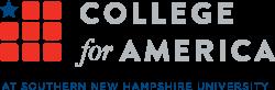 College For America Logo