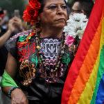 Drag in Distrito Federal, Mexico City
