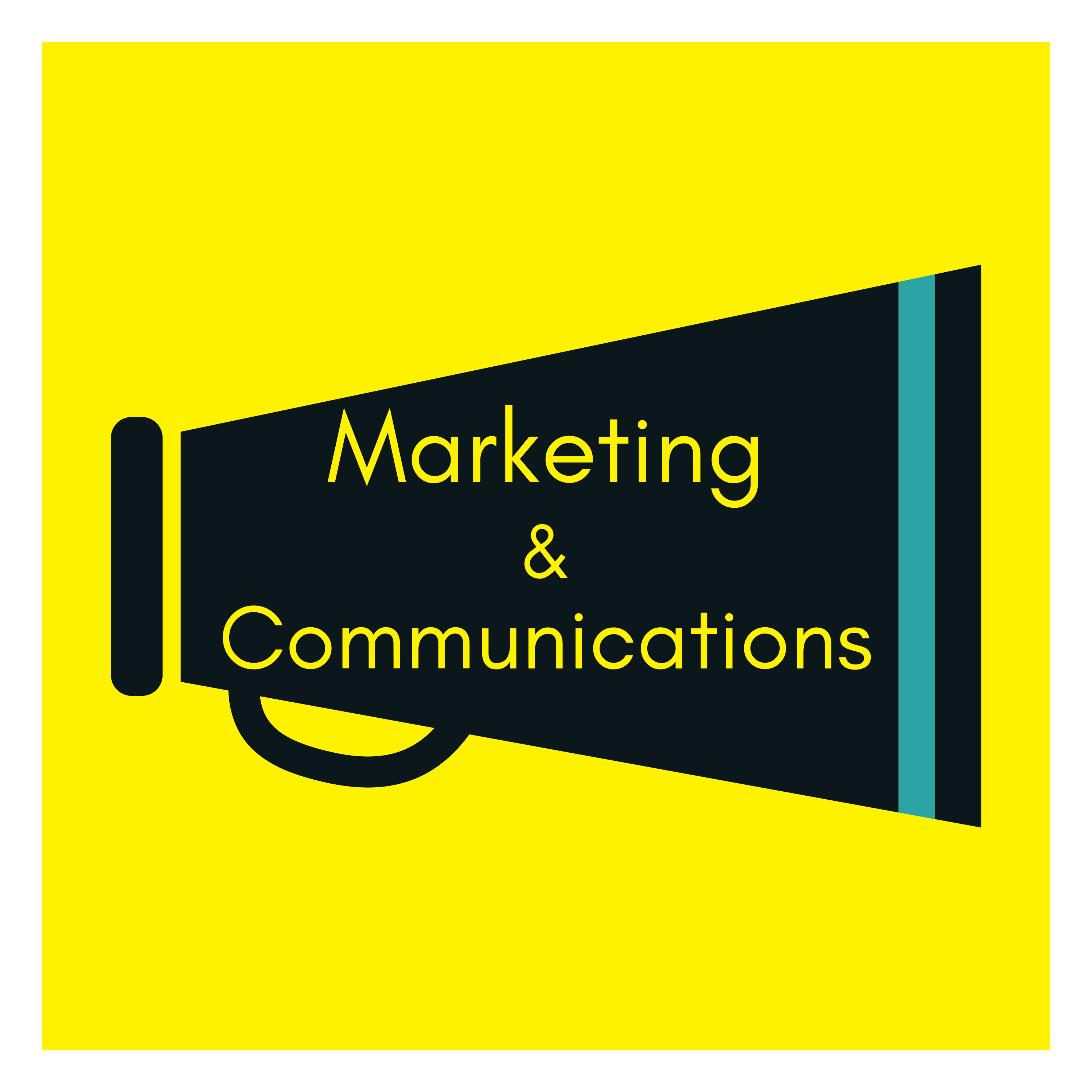 Integrated Marketing and Communications